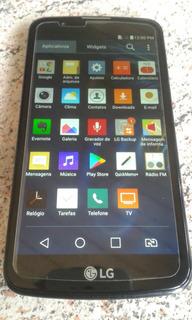 Celular Barato Usado LG K10 2016