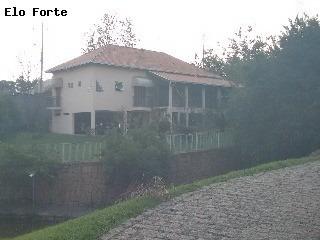 Chácara Para Venda, Jardim Panorama, Indaiatuba - Ch00266 - 2674135