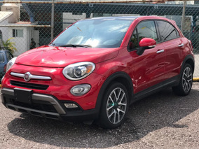 Fiat 500x Trekking Plus At