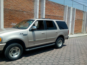 Ford Expedition 5.4 Xlt Plus Piel At 1998