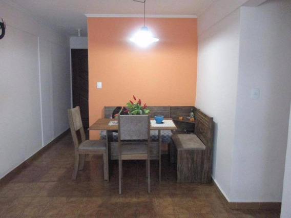 Apartamento Em Jaçanã, São Paulo/sp De 74m² 2 Quartos À Venda Por R$ 300.000,00 - Ap460600
