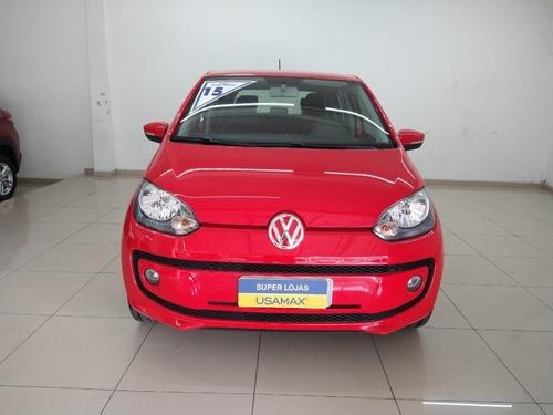 Volkswagen Up! High 1.0 12v 2014/2015