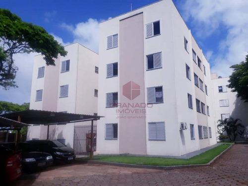 Apartamento À Venda, 50 M² Por R$ 160.000,00 - Jardim Novo Horizonte - Maringá/pr - Ap0331
