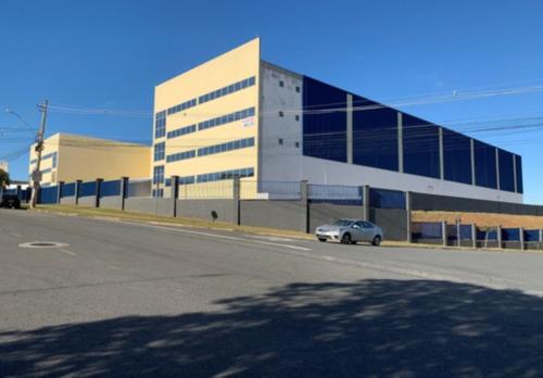 Comercial - Aluguel - Loteamento Parque Industrial - Cod. 7126 - L7126