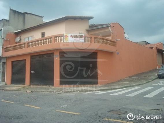 Casa Em Jardim Esperança - Mauá - Sp - 28/114