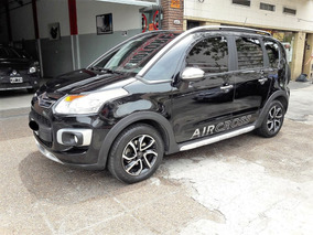 Citroën C3 Aircross Exclusive 1.6 2011 Carps