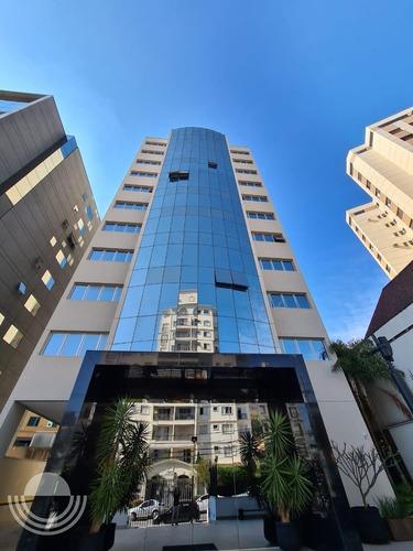 Imagem 1 de 21 de Sala Para Aluguel Em Cambuí - Sa006056