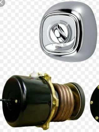 Imagem 1 de 4 de Aquecedor Gás