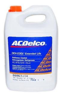 Refrigerante Acdelco 15v Liga De Freno Dot 3 1vrd