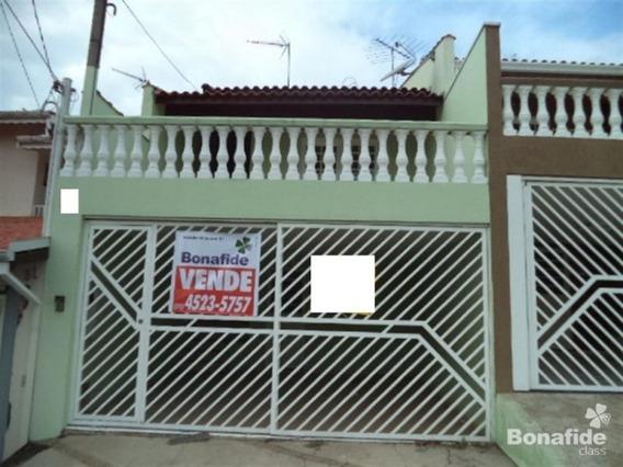 Casa A Venda, Mirante De Jundiaí, Jundiaí - Ca05665 - 4256372