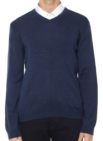 Sweater Basico Calvin Klein
