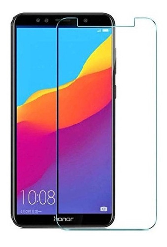 Protector De Pantalla De Vidrio Templado Huawei Honor 7a
