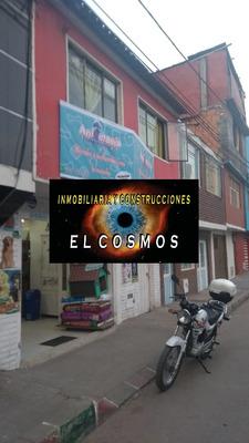 Casa 5.50 X 20 Bosa La Paz