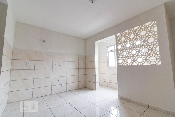 Apartamento No 1º Andar Com 2 Dormitórios E 2 Garagens - Id: 892958624 - 258624
