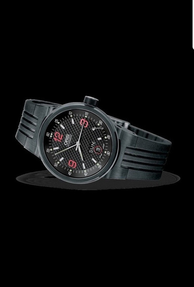 Relogio Oris F1 Williams Pvd