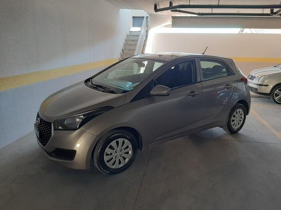 Hyundai Hb 20 1.0 Conf.plus
