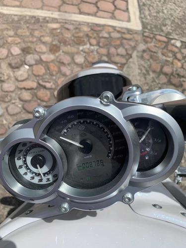 Imagen 1 de 10 de Harley Davidson Vrood Muscle