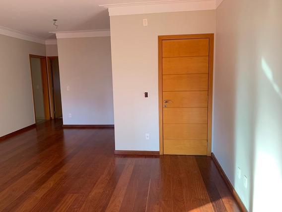 Apartamento À Venda Em Nova Campinas - Ap006638
