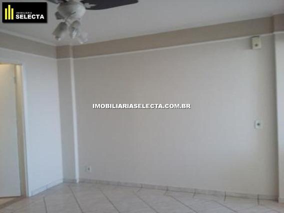 Apartamento 1 Quarto(s) Para Venda No Bairro Centro Em São José Do Rio Preto - Sp - Apa1101