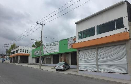 Local En Venta Sobre Paseo De La Toronja, Fracc. Santa Teresa, Huehuetoca, Estado De Mexico