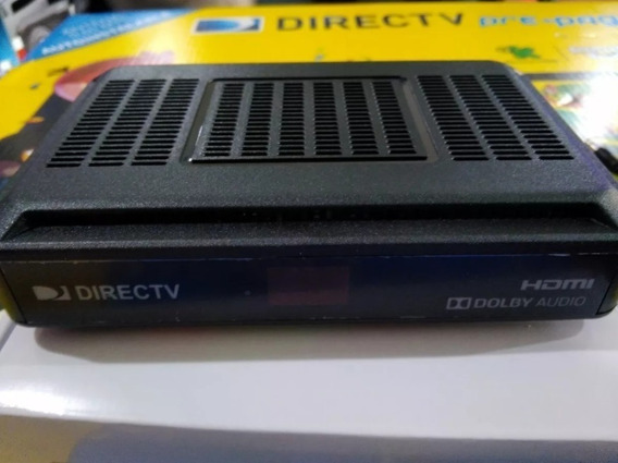 Decodificador Directv Prepago Y Post Hd! 100% Venezolanos