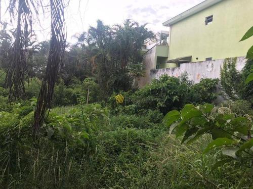 Terreno À Venda, 716 M² Por R$ 3.300.000,00 - Parque São Diogo - São Bernardo Do Campo/sp - Te0319