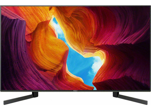 Sony X950h 49 Hdr 4k Ultra Hd Android Smart Led Tv Modelo...