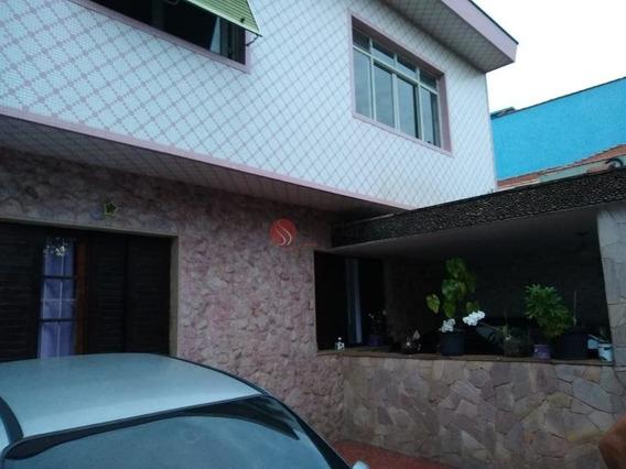 Terreno À Venda, 500 M² - Tatuapé - São Paulo/sp - Af15999