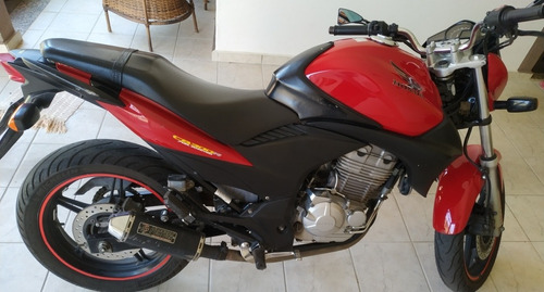 Imagem 1 de 8 de Honda Cb300r