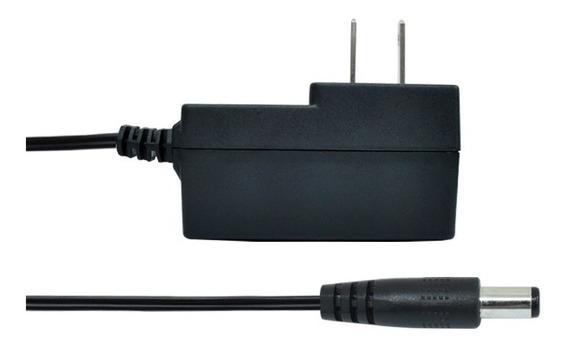 Cargador P Bocina Alta Potencia Plug Grueso 9v600-1000ma /e