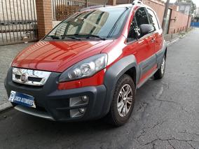 Fiat Idea 1.8 Mpi Adventure 8v Flex 4p Automatizado