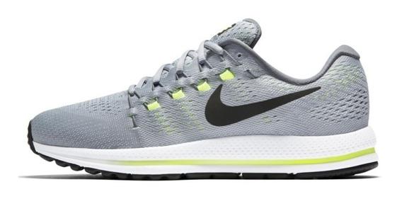 Tênis Nike Air Zoom Vomero 12 Cinza