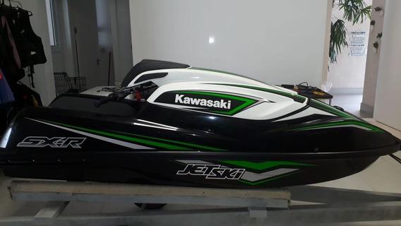 Jet Ski Kawasaki Sxr 1500