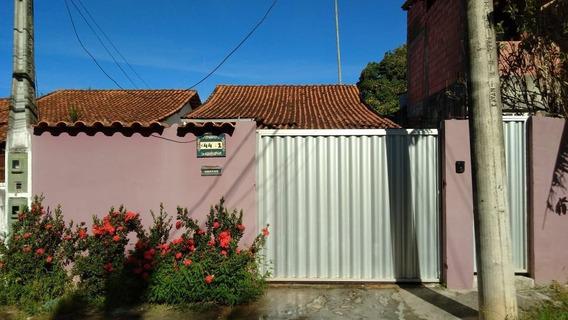 Casa Para Venda Em Niterói, Itaipu, 2 Dormitórios, 1 Suíte, 3 Banheiros, 2 Vagas - Ca 90868_2-1043871