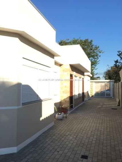 Casa De Condominio - Niteroi - Ref: 50184 - V-50184