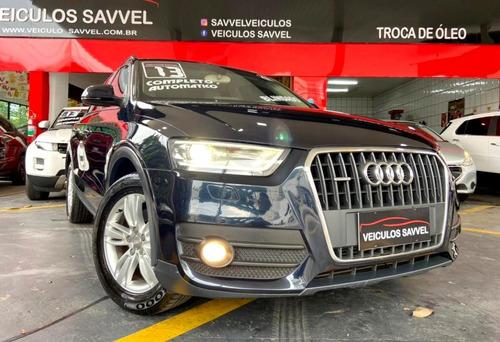 Audi Q3 2.0 Tfsi 2013