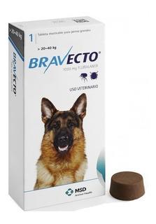 Bravecto 20 A 40 Kg Antipulgas Oferta Del Mes Envio Gratis