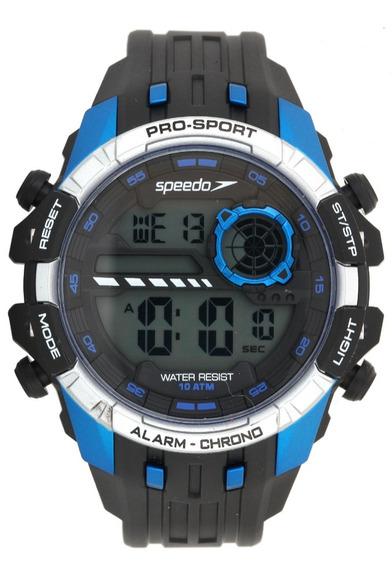 Relógio Speedo Masculino - Cód. 80613g0evnp1