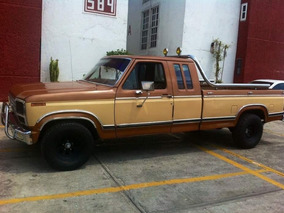 Ford Super Cab 82 Xlt