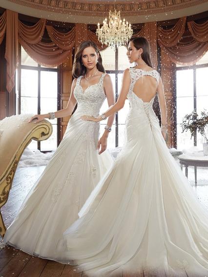 Vestido De Noiva S31512y