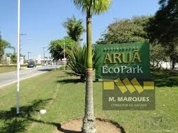 Imagem 1 de 5 de Terreno Em Aruã Eco Park  -  Mogi Das Cruzes - 3428