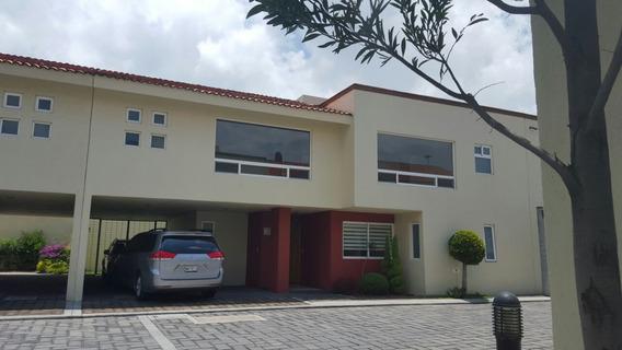Renta Amplia Casa Muy Cerca De Av. Las Torres Y Tecnológico