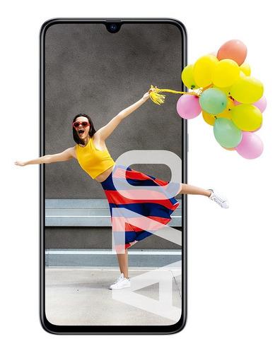 Imagen 1 de 5 de Cambio Modulo De Pantalla Samsung A70 + Batería Gratis
