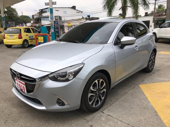 Mazda Mazda 2 Grand Touring 2018 Automatico Full Equipo 201