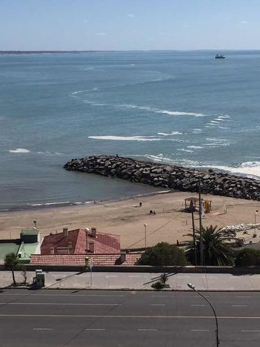 Imagen 1 de 14 de Departamento 3 Ambientes Frente Al Mar Playa Cabo Corriejtes
