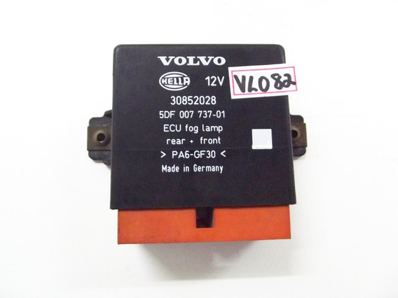 Relê Módulo Da Lâmpada De Neblina Volvo 850 | 30852028