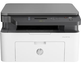 Impresora Hp Multifuncion Monocromatica Laser M135w Cuotas