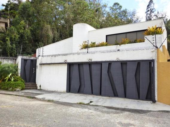 Casa En Venta En La Lagunita Cod: 20-7381