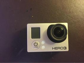 Gopro Hero 3 Black Com Controle Remoto Wifi Original