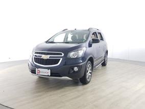 Chevrolet Spin 1.8 Activ 8v Flex 4p Automático 2014/2015